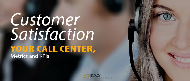Customer Care Center<br />